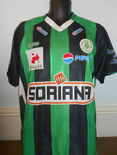 Club Santos Laguno (Mexico) Home Shirt (2008/ 2009) size xl men's  #303