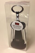 Oggi BLACK Jumbo Wing Corkscrew Wine Bottle Opener with Stand NEW IN PACK