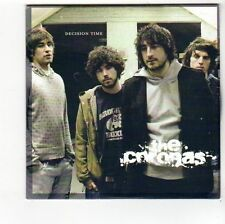 (FA871) The Coronas, Decision Time - 2008 DJ CD