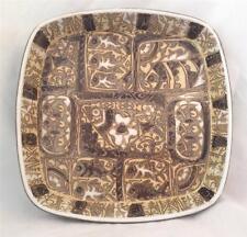 Royal COPENHAGEN fajance 22cm piatto da NILS Johan THORVALD Thorsson 719/2884