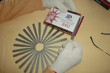 """2002-2003-2004-2014 Silver Proof set,""""TOOL"""" for Easily Opening the boxes, 2 pack"""
