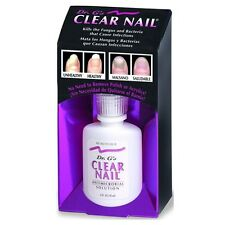 Dr. G's Clear Nail - Antifungal Treatment - 18ml / 0.6oz
