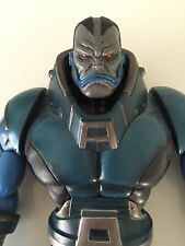 "Marvel Legends Apocalypse Action Figure Toy Biz 15"" X-Men Marvel Series EUC"