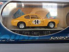 Solido 1:43 Ford Capri 1973 1838