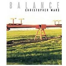 Balance by Christopher Ward (2012, Hardcover)
