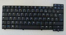 New HP DUAL POINT KEYBOARD FRANCE HP P/N 344391-051 344391-051 90 Days Warranty