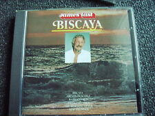 James Last-Biscaya CD-Made in West Germany-Polydor