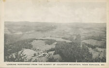 Hancock MD * Roundtop Mt. View ca. 1920s *