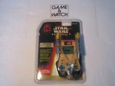 game & watch: STAR WARS episode 1 battle tank attack -new/sealed-