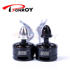 DYS BX1806-2300KV CW & CCW brushless motor for the mini quadcopter