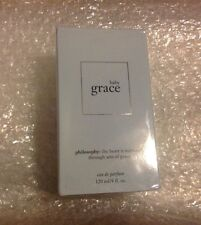 PHILOSOPHY BABY GRACE (EDP) 4OZ PERFUME ~~NIB~~SEALED