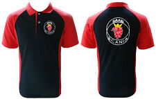 Saab Scania Polo Shirt
