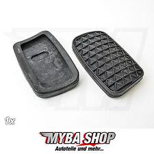 1x Bremspedal Gummi Belag für Opel #NEU# 0560194 Automatische Getriebe