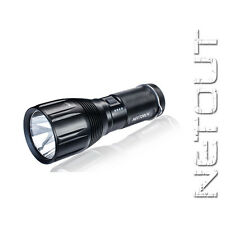 Nextorch Saint Torch 1 LED 1000 Lumens Ricaricabile