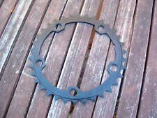 Brand New Compact 110 BPD PCD Chainring, 34 tooth made from high quality Steel