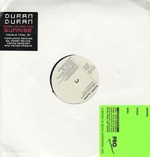 Duran Duran (Reach Up For The) Sunrise Doubl DJ Usa 12""