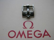 Omega Vintage & Rare Stainless Steel 8mm Buckle - In excellent used condition