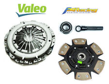 VALEO STAGE 3 DISC CLUTCH KIT 1999-2006 VW BEETLE GOLF JETTA GL GLS 2.0L MK4