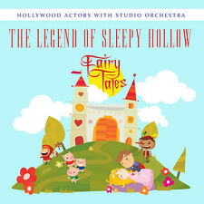 Legend Of Sleepy Hollow (2015, CD NIEUW)