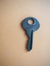 Vintage Master Lock Co Brass Padlock Key Keys Numbered # P288
