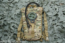 Multi Cam Camo Hydration Carrier 1.5 litre