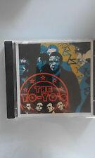 THE YO YO'S  - TIME OF YOUR LIFE -  3 TRACKS CD