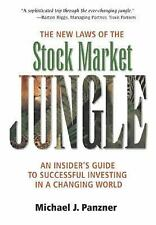 The New Laws of the Stock Market Jungle: An Insider's Guide to Successful Invest
