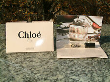 CHLOE  ~EDP SAMPLE VIAL SPRAY 1,2 ML