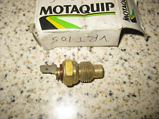 MATRA BAGHEERA & RANCHO & MURENA & SIMCA 1000 - ENGINE WATER TEMPERATURE SENSOR