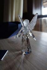 Swarovski angel with sparkling wings 946480 MIB Authentic