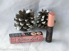 Benefit - ROLLER LASH - TRY ME SIZE Mascara -# Black - Brand New & Boxed XX
