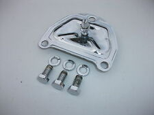RECHROMED STEERING COLUMN BOX TOP COVER WITH BOLTS SUITS EJ EH HD HR HOLDEN