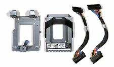 "DELL R510 INTERNAL 2.5"" DUAL HARD DRIVE EXTENTION HD BAY OPTION KIT. N373P M300P"