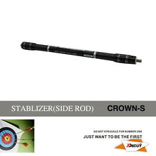 DECUT ARCHERY SIDE ROD FOR CROWN ORIGINAL PRICE 20.99