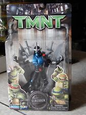 TMNT NINJA TURTLES 2007 MOVIE FIGURE SHREDDER PLAYMATES