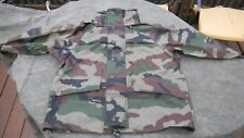 "French Army ""Goretex"" MVP CCE Parka Size Extra Large"