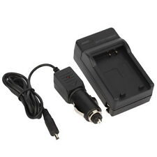 LP-E10 Battery Charger for Canon Rebel T5 Kiss X50 EOS 1100D 1200D