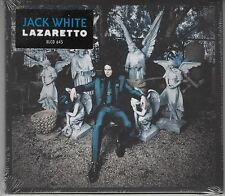 "Jack White ""White Stripes"" - Lazaretto, CD Neu"
