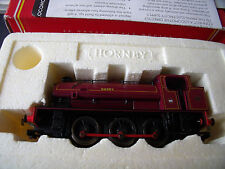 HORNBY R2096 NCB RED 0-6-0ST CLASS J94 LOCO  'HARRY' BOXED