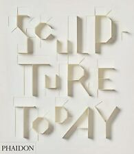 Sculpture Today by Judith Collins (2014, Paperback)