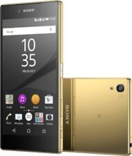 Deal 14: New Imported Sony Xperia Z5 Premium Duos Dual SIM 4G LTE|32GB|3GB Gold
