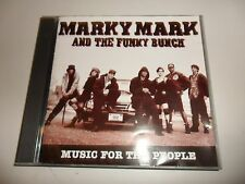 Cd  Music for the People von Marky Mark & The Funky Bunch (1991)