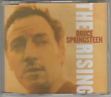 BRUCE SPRINGSTEEN THE RISING CD SINGOLO cds SINGLE COME NUOVO!!!
