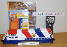 LIONEL #82427 THE PATRIOT U36B 1776 LIONCHIEF DIESEL ENGINE TRAIN O GAUGE REMOTE