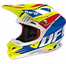 "Casco UFO Mx Helmet Interceptor Deep Space ""XL"" Cross DH Casque Helm шлем hjälm"