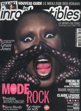 GRACE JONES LYKKE LI MICKEY ROURKE MOGWAI THOMAS FERSEN