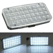 12V 36 LED Car Vehicle Vans Truck Dome Roof Ceiling Interior Light Lamp White CP
