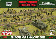 Flames of War: Trench Lines BB131