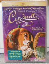 Rodgers & Hammerstein's Cinderella (DVD, 2014) RARE 1965 TV MUSICAL BRAND NEW