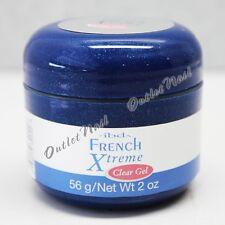 IBD Builder French XTREME CLEAR Gel 2 oz / 56 g Item# 39022 UV Gels -SHIP IN 24H
